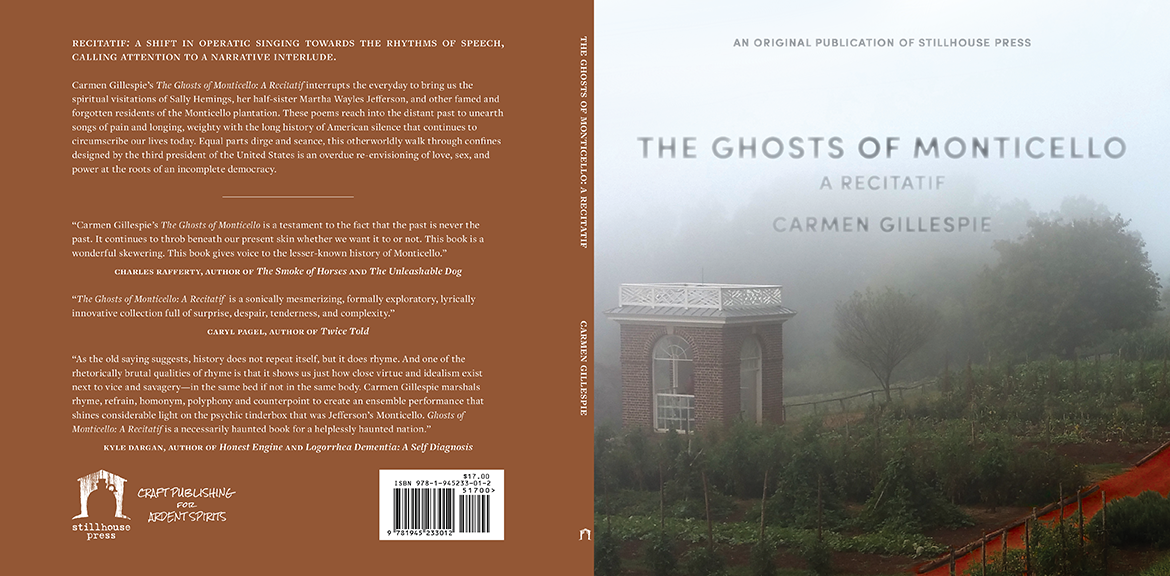 Ghosts of Monticello