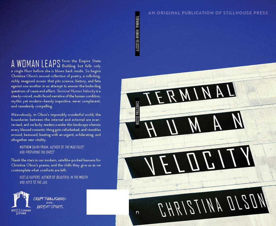 Terminal Human Velocity